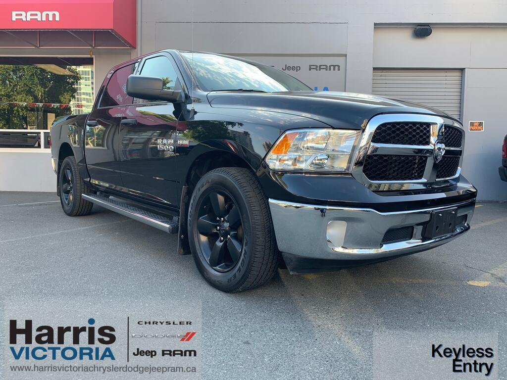 Pre-Owned 2019 Dodge Ram Classic SXT Plus
