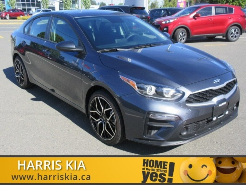 New 2020 Kia Forte LX - 1.49% Financing AND we pay your first 6 payme