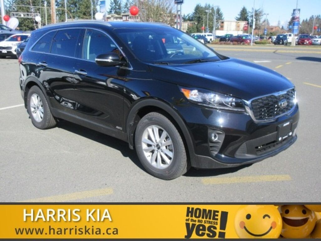 New 2019 Kia Sorento LX Premium AWD - Save $5,185 During Our 2019 Model
