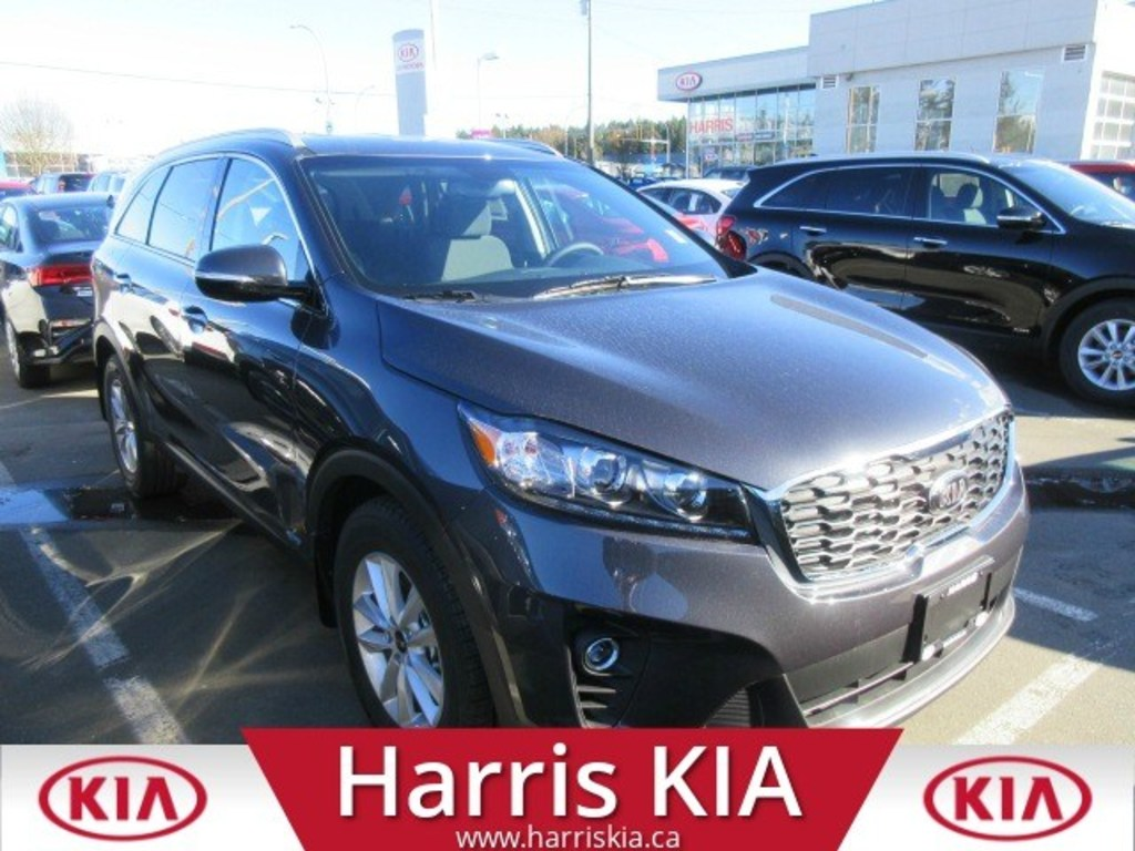 New 2019 Kia Sorento LX Premium AWD 0% FOR 84 Months