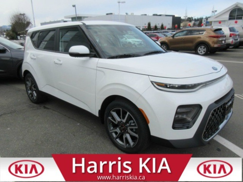 New 2020 Kia Soul EX Limited Excellent Financing Deals