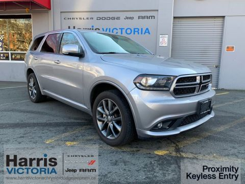 Pre-Owned 2018 Dodge Durango GT AWD All Wheel Drive Sport Utility