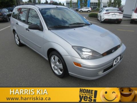 Pre-Owned 2003 Ford Focus Key-less entry Cruise Control ZTW
