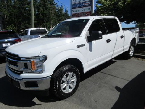Pre-Owned 2019 Ford F-150 -