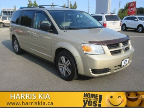 Pre-Owned 2010 Dodge Grand Caravan SE Bluetooth Sirius XM Radio