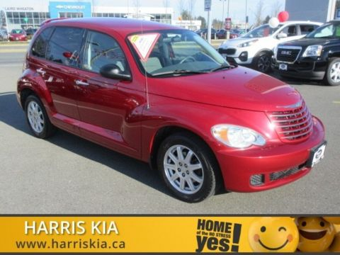 Pre-Owned 2007 Chrysler PT Cruiser Super Low Mileage and in Pristine Condition