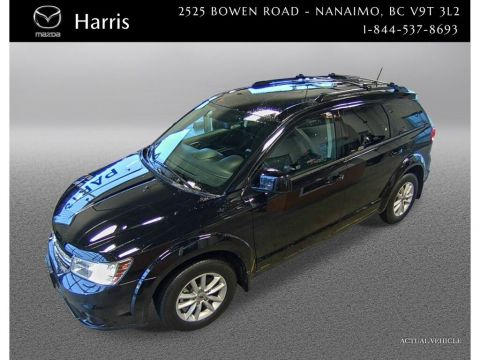Pre-Owned 2018 Dodge Journey No accidents And Backup camera !! FWD Sport Utility