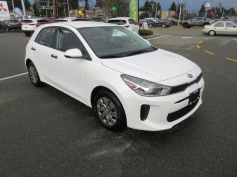 New 2020 Kia Rio LX - 0% Financing Available Now!