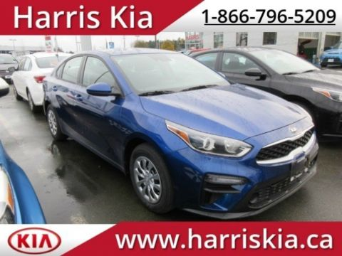 New 2019 Kia Forte LX Auto Heated Seats Employee Pricing!