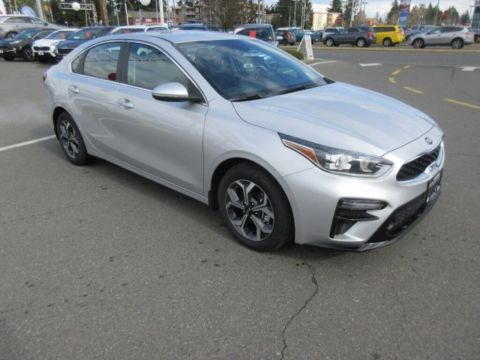New 2020 Kia Forte EX - 0.99% Financing AND we pay your first 6 payme