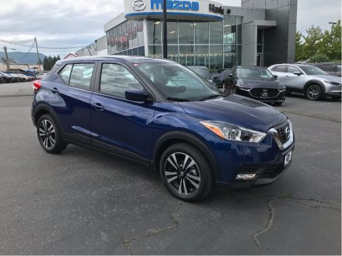 Pre-Owned 2019 Nissan Kicks ONE LOCAL OWNER / LOW KM / LIKE NEW