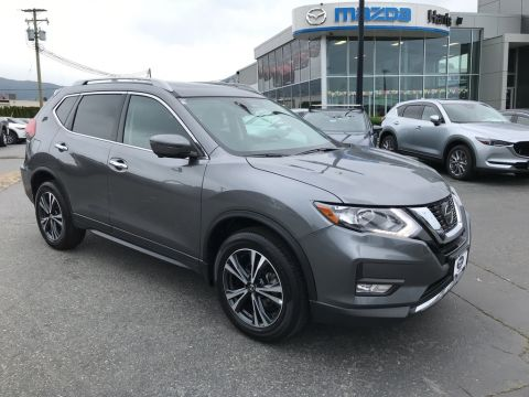 Pre-Owned 2020 Nissan Rogue ONE OWNER / NO ACCIDENTS / SERVICE RECORDS