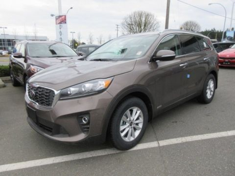 New 2019 Kia Sorento LX FWD 0% for 60 Months