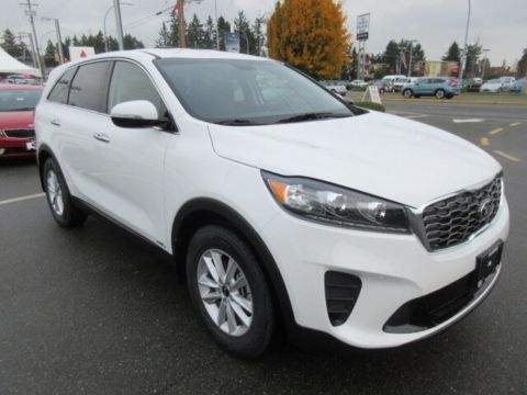 New 2020 Kia Sorento LX+ 2.4 AWD - 0% Financing for 84 months AND we pa