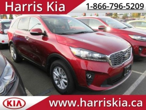 New 2019 Kia Sorento LX Premium V6 AWD 0% for 84 Months