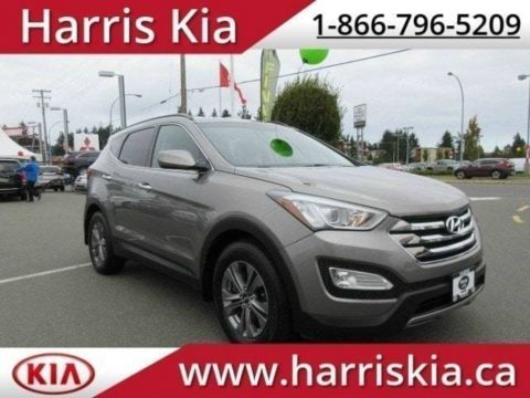 Pre-Owned 2013 Hyundai Santa Fe Sport AWD Heated Seats and Steering Wheel