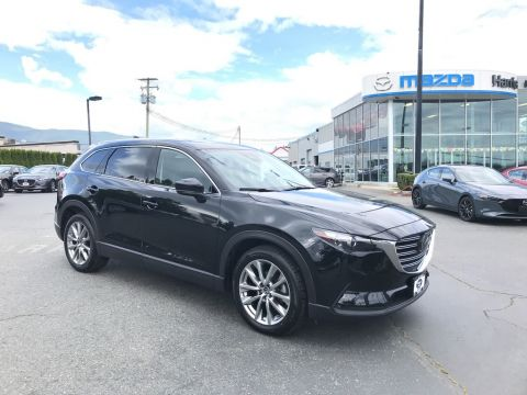 Pre-Owned 2019 Mazda CX-9 ONE OWNER / LOW KM / ACCIDENT FREE / LEATHER !!