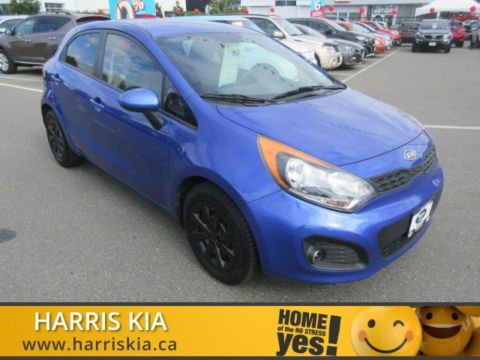 Pre-Owned 2013 Kia Rio LX+ Bluetooth Air conditioning