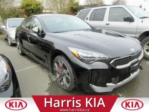 New 2019 Kia Stinger GT Limited AWD Celebration Sale