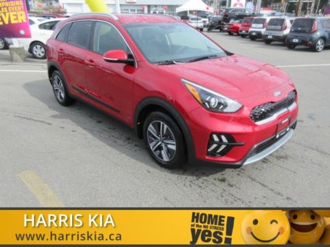 New 2020 Kia Niro EX Hybrid - 2.99% Financing Available for up to 84