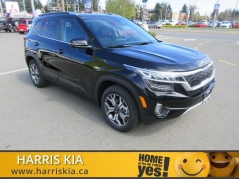New 2021 Kia Seltos EX Premuim AWD - 2.99% Financing Available for up