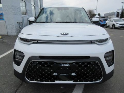 New 2020 Kia Soul LX Review Camera Blue Tooth