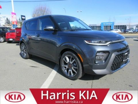 New 2020 Kia Soul EX Premium Great Financing Deals
