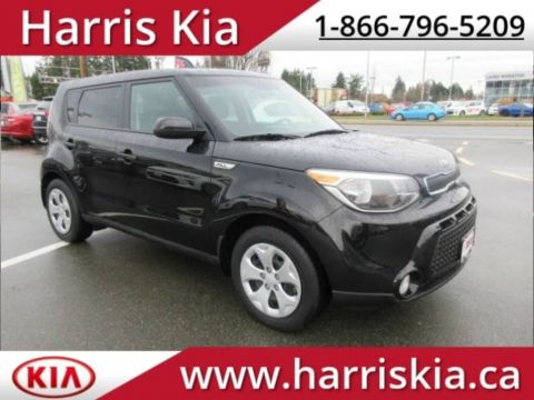 Certified Pre-Owned 2016 Kia Soul LX RATES AS LOW AS 0.9% O.A.C