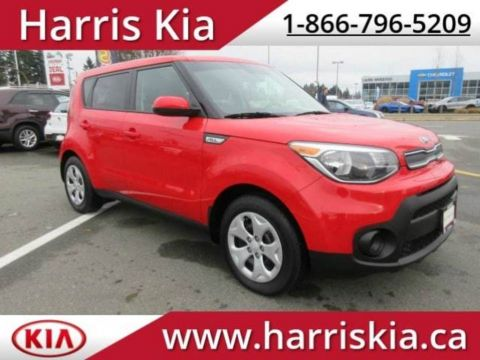 Certified Pre-Owned 2018 Kia Soul LX RATES AS LOW AS 0.90% O.A.C