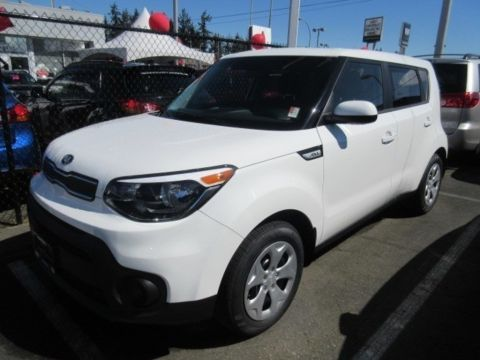New 2019 Kia Soul LX Blue Tooth Save $1000 Now