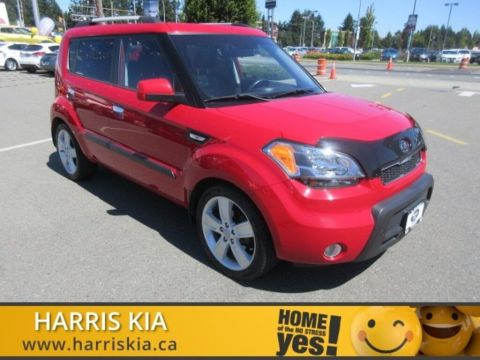 Pre-Owned 2010 Kia Soul 2u Bluetooth Air-Conditioning