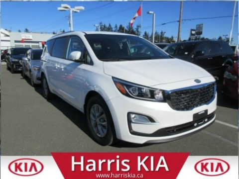 New 2019 Kia Sedona LX+ Save up to $3,000 Now!