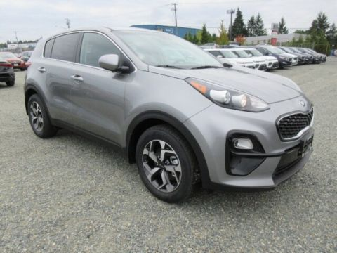 New 2020 Kia Sportage LX FWD 0% Financing for 84 Months o.a.c