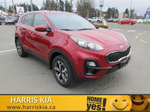 New 2020 Kia Sportage LX 0% Financing for 84 Months o.a.c