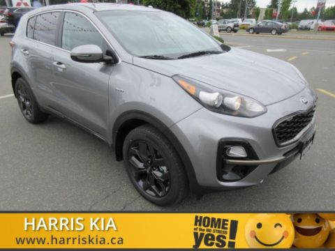 New 2020 Kia Sportage LX S 0% Financing for 84 Months o.a.c